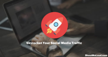 5 Easy On-Site Changes That Will Skyrocket Your Social Media Traffic Overnight