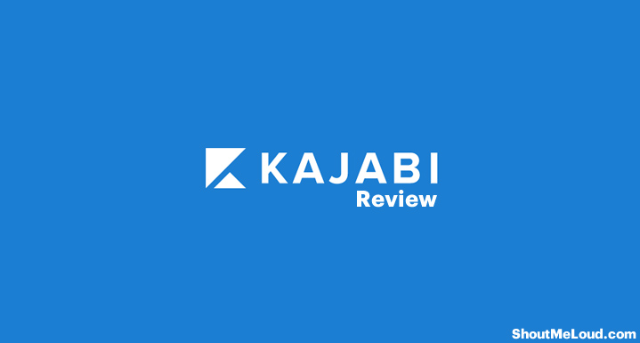 Kajabi Review: Build, Manage & Sell Your Online Course From One Place