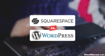 Squarespace vs. WordPress: Which Platform Should You Choose?