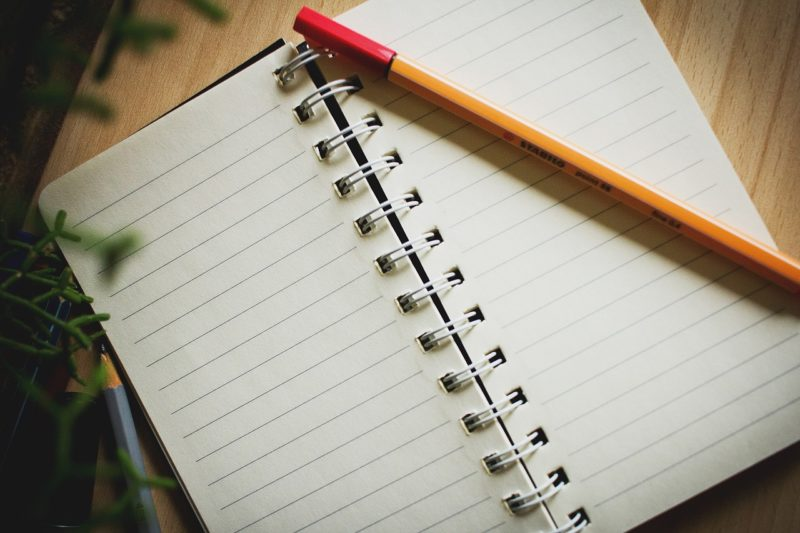 4 Week Action Plan To Become A Really Good Writer