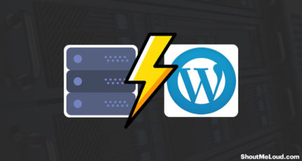 The 4 Fastest WordPress Hosting Providers (High Speed + High Performance)