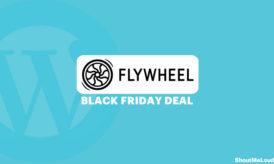 Flywheel Black Friday Deal: 3 Months FREE Hosting [Details]