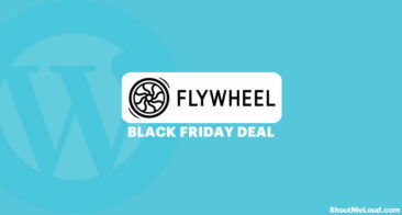 Flywheel Black Friday Deal: 3 Months FREE Hosting [Details]