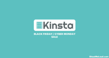 Kinsta Hosting Black Friday/Cyber Monday Sale: Save 30% On The First Month