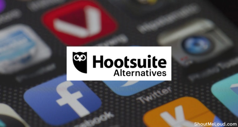Best HootSuite Alternatives To Level Up Social Media Marketing in 2018