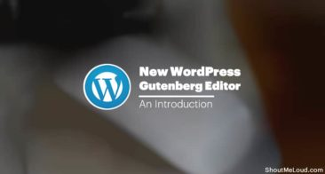 An Introduction To The New WordPress Gutenberg Editor Coming In WordPress 5.0