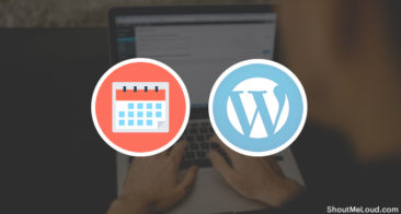 How To Create An Editorial Calendar For Your WordPress Blog