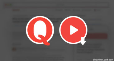 How To Download Videos Uploaded On Quora With A Single Click