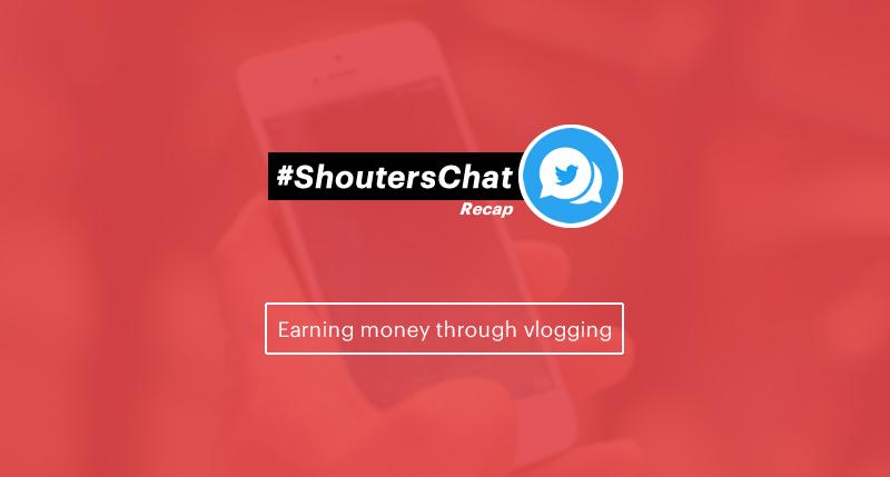 Earning Money Through Vlogging