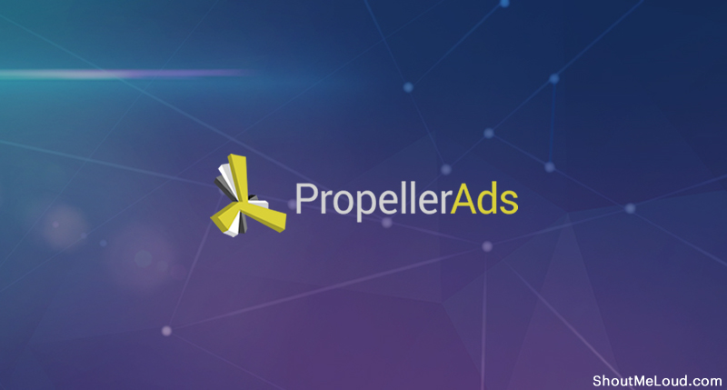 Image result for PropellerAds Media