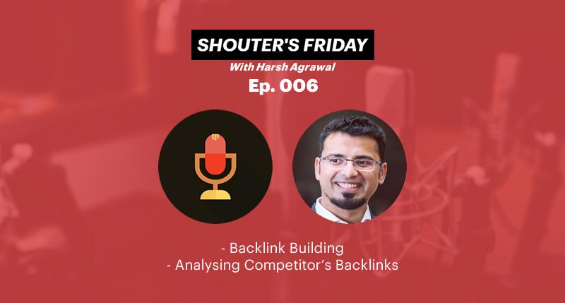 Backlinks Podcast