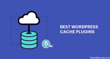 5 Best WordPress Cache Plugins Of 2019 (Mostly Free)