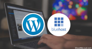 How To Install WordPress On Bluehost Hosting in 2019 –  Complete Tutorial