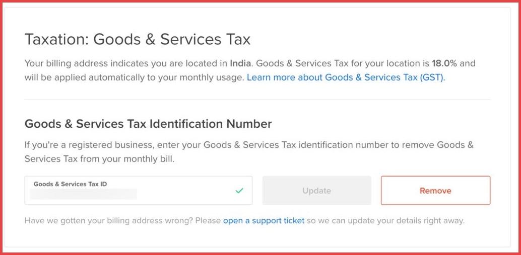 DigitalOcean-GST-input-Tax