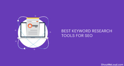 8+ Best Keyword Research Tools For SEO: 2020 Edition