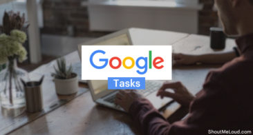 Google Tasks: Everything You Need To Know About The Simplest Tasks App Ever