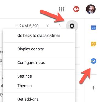 Google Tasks app