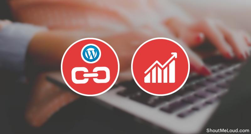 Improve WordPress Site Internal Link Structure