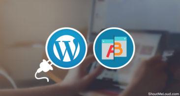 6 Best WordPress A/B Testing Plugins To Split Test Your Site