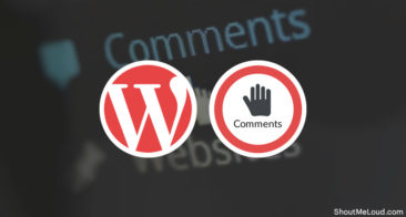 This Is How You Can Disable Comments On WordPress Posts