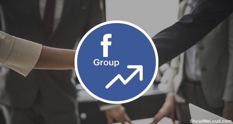 Grow Your Facebook Group