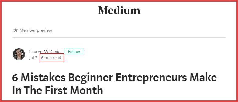medium-estimated-reading-time-feature