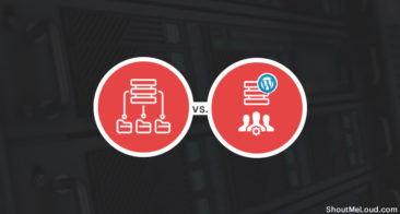 Shared WordPress Hosting vs Managed Hosting: What One Is Best For You?