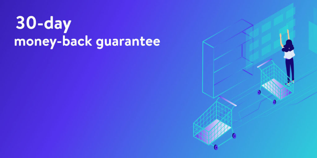 Kinsta Money Back Guarantee