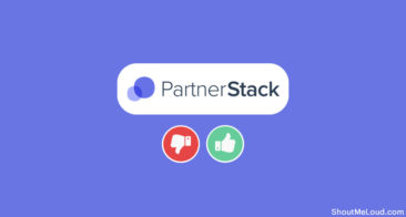 PartnerStack Review: Affiliate Marketplace For SAAS Products And Growing Companies