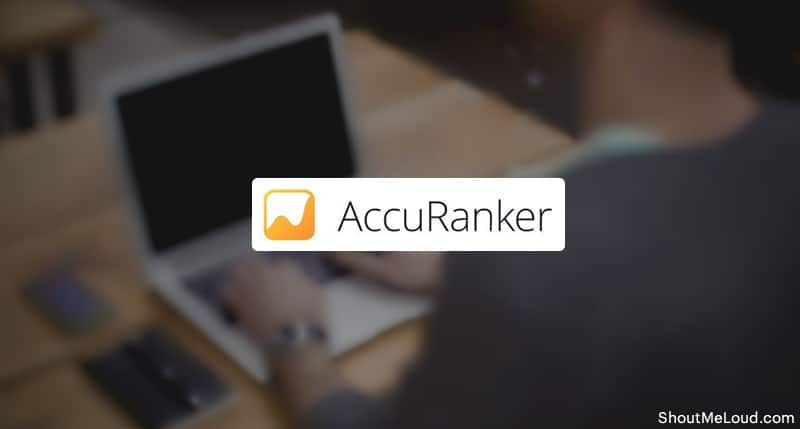 Accuranker Credit