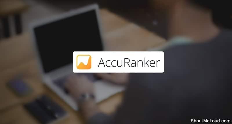 Accuranker Credit