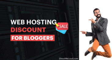 [Exclusive] Web Hosting Black Friday Discounts For Bloggers: 2019 Edition