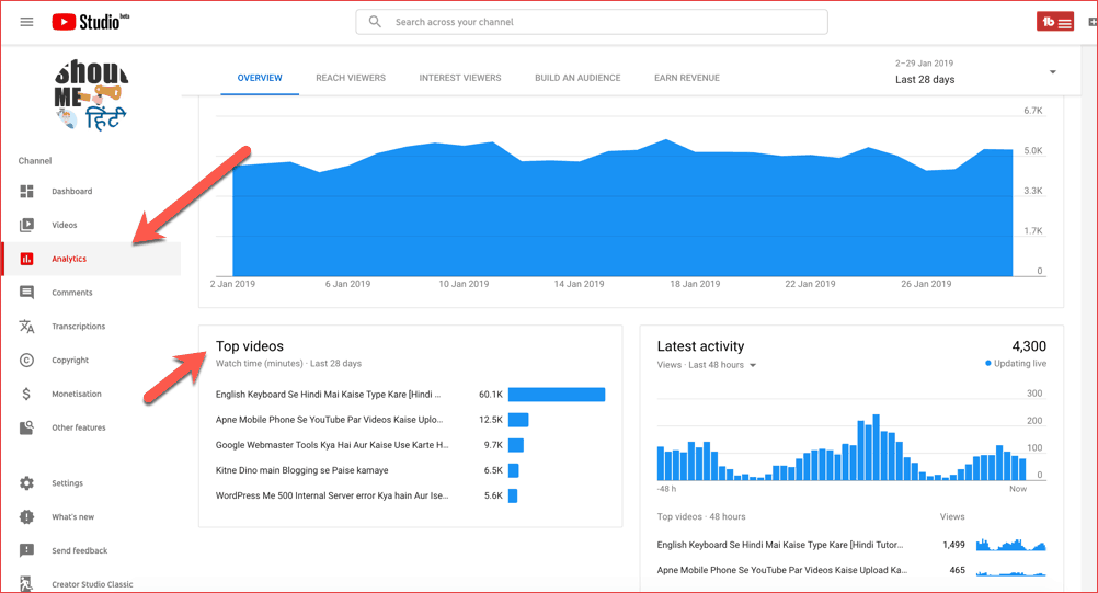 YouTube SEO: How To Rank Videos on YouTube (Optimize & Rank