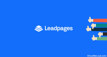 Complete Leadpages Review: Popular Landing Page Creator Tool
