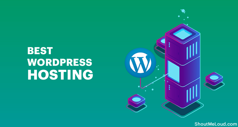 Best Blogs 2020.5 Best Wordpress Hosting Of 2020 Host Single Multiple