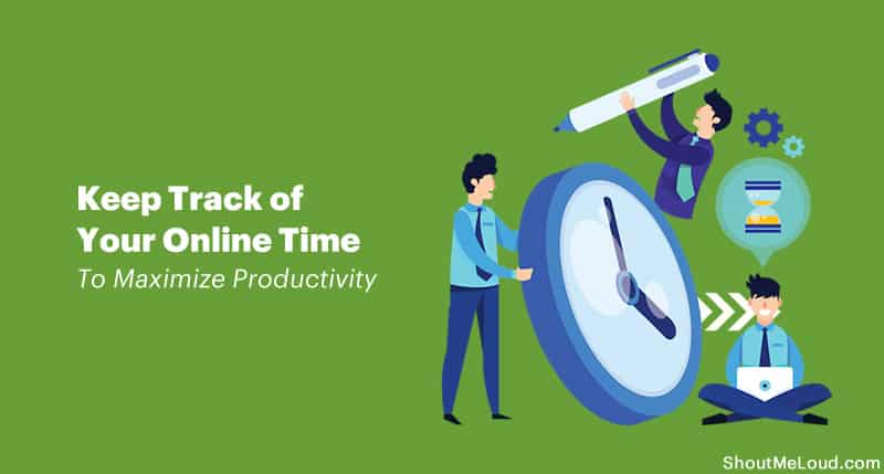 Increase Online Productivity