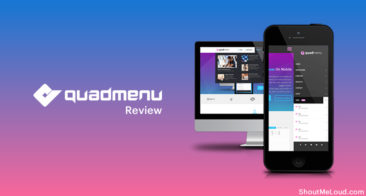 QuadMenu Review: Add a Mega Menu to Any WordPress Theme