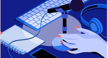 How To Start A Podcast: Podcasting 101 for Beginners