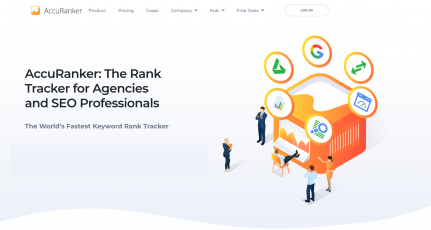 AccuRanker Review: Why SEO Professionals love This Tool?