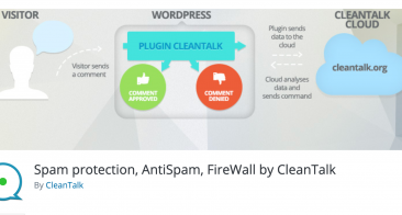 5 Best Anti-Spam WordPress Plugins (How to Stop Comment Spam in WordPress)