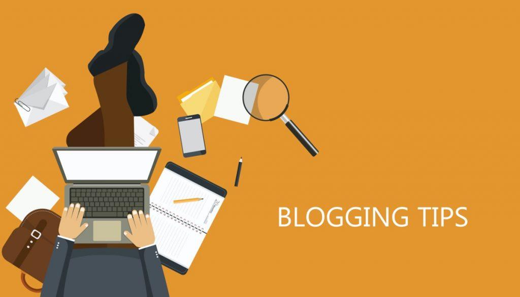 Effective Blogging Tips