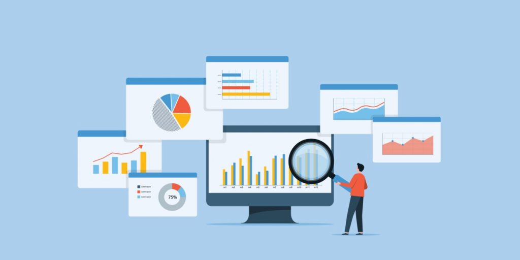 Google Analytics - The Beginners Guide