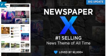 Newspaper Theme – Full Review: Is it Worth All the Hype?