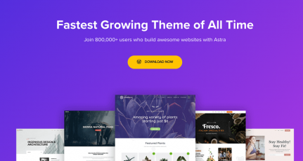 6 Hand-picked Top Technology Blog WordPress Themes