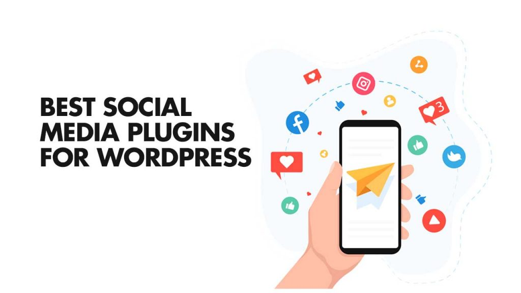 Best WordPress Social Media Plugins