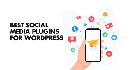 9 Best WordPress Social Media Plugins For 2021