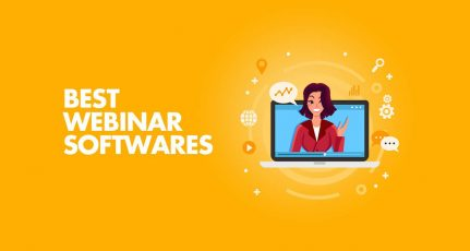 4 Best Webinar Software Platforms in 2020 – For Every Budget