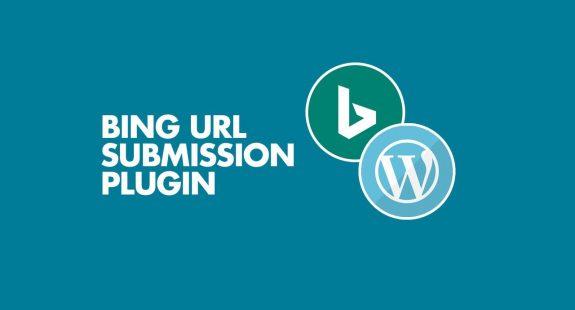 bing wordpress plugin