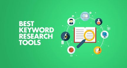 8+ Best Keyword Research Tools For SEO: 2021 Edition