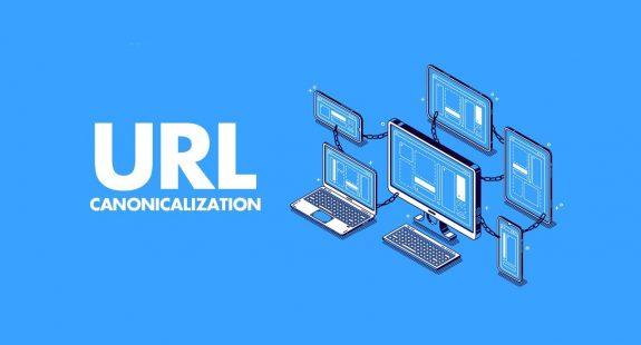url canonicalization